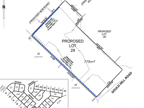 Lot 29/.0 Ruby Street Gleneagle, QLD 4285