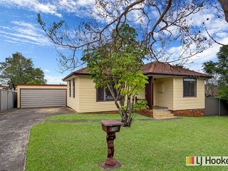 20 Moncrieff Road Lalor Park , NSW, 2147