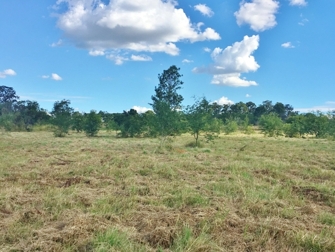 Lot 6 Lanigans Road Nanango, QLD 4615