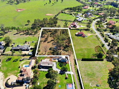 66 Mount Vernon Road Mount Vernon, NSW 2178