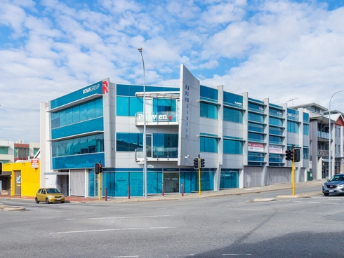 369 Newcastle Street Northbridge, WA 6003