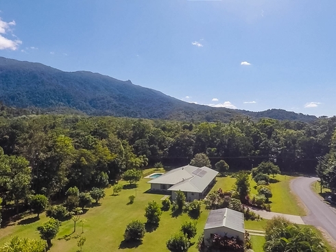 157 Old Forestry Road Whyanbeel, QLD 4873