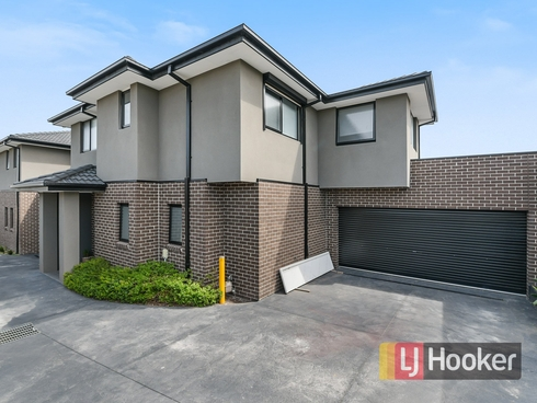 2/13 Baldwin Ave Noble Park, VIC 3174