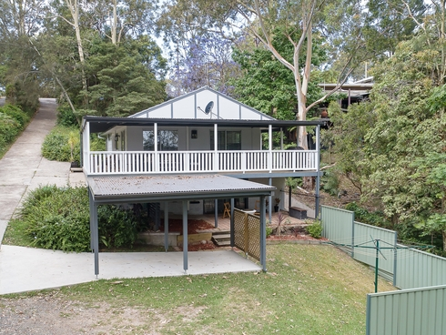381 Coal Point Road Coal Point, NSW 2283