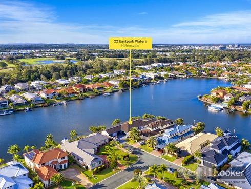 22 Eastpark Waters Helensvale, QLD 4212