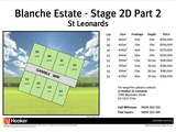 Lot 39 Blanche Estate St Leonards, VIC 3223