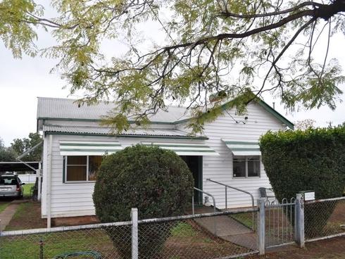 208 Bloomfield Street Gunnedah, NSW 2380