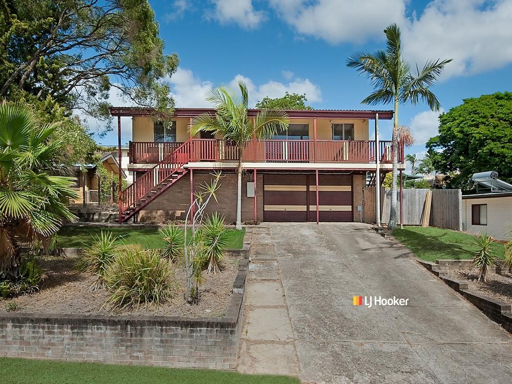 22 Penson Court Kallangur, QLD 4503