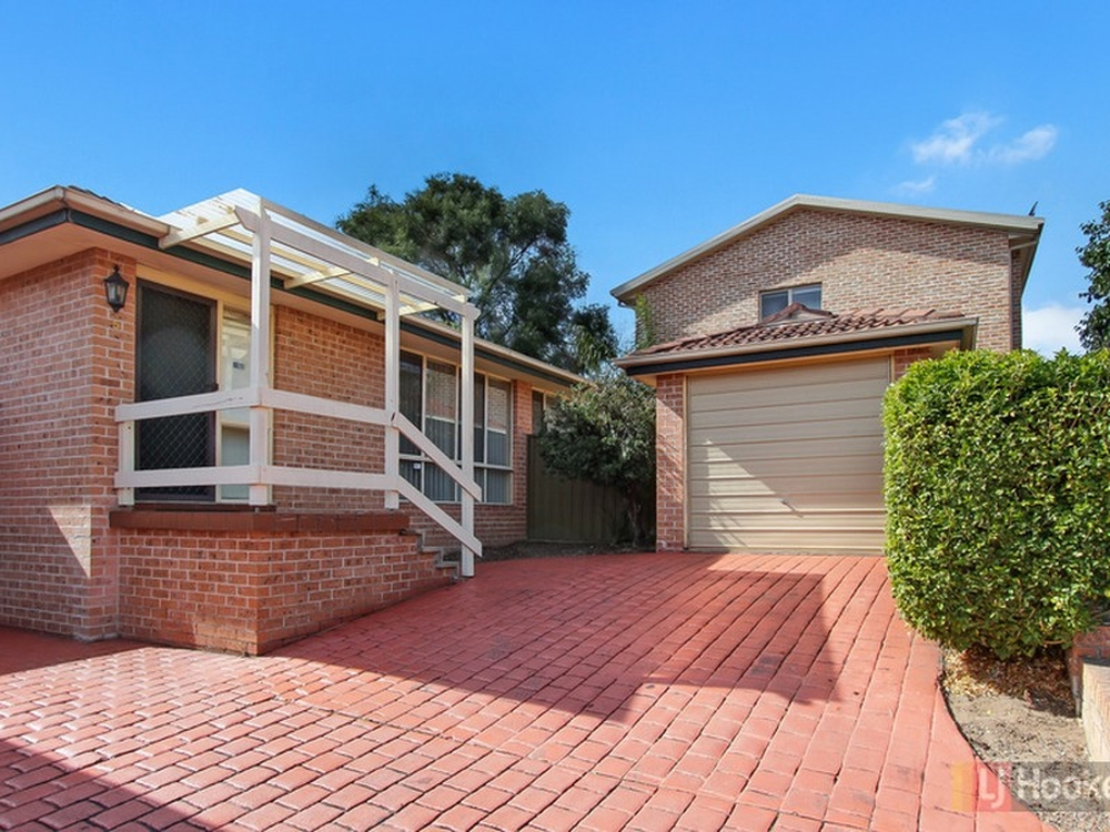 5/15 Mount Street Constitution Hill, NSW 2145