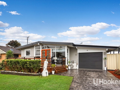 87 & 87a Belmore Avenue Mount Druitt, NSW 2770