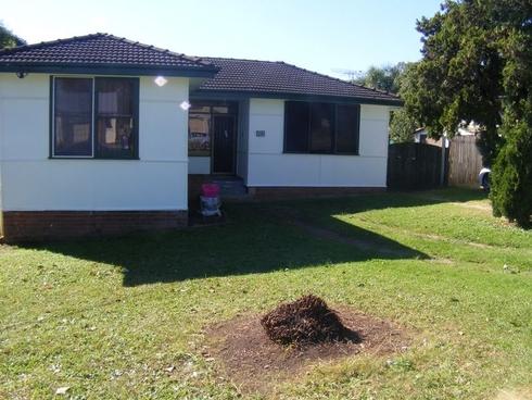62 Chamberlain St Campbelltown, NSW 2560