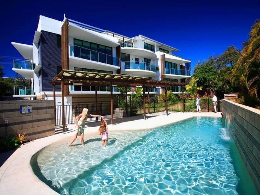7/31-33 Lorikeet Drive Peregian Beach, QLD 4573