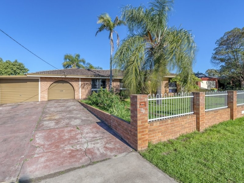 20 Cosmos Street East Cannington, WA 6107