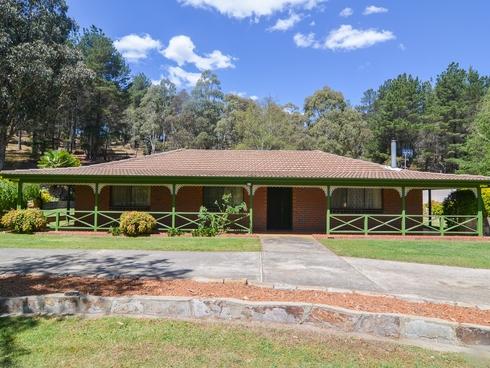 13 Wolgan Road Lidsdale, NSW 2790
