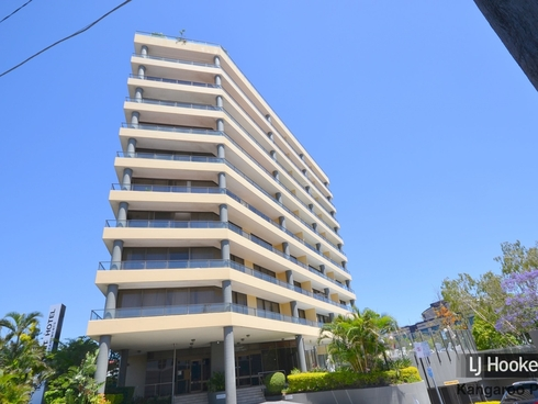804/32 Leichhardt Street Spring Hill, QLD 4000