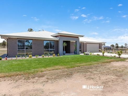 8 Heritage Drive Adare, QLD 4343
