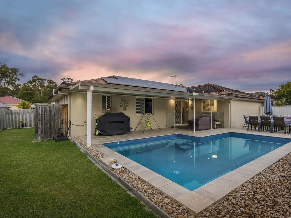 44 Greenleaf Street Upper Coomera, QLD 4209