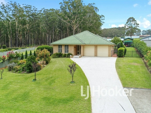 18 William Bryce Road Tomerong, NSW 2540