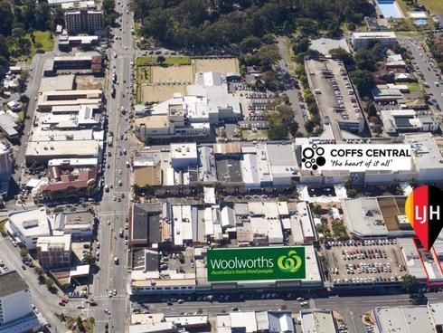 Suite 1/11 Park Avenue Coffs Harbour, NSW 2450