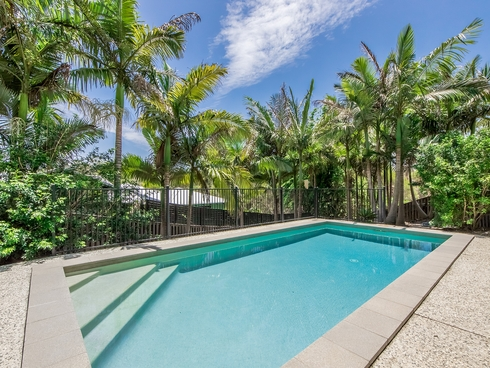 8 Grampian Court Reedy Creek, QLD 4227