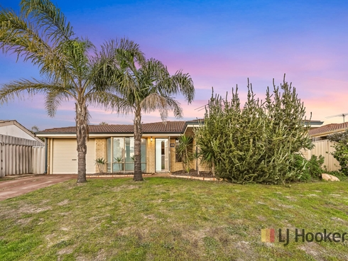 39 Cygnet Close Ballajura, WA 6066