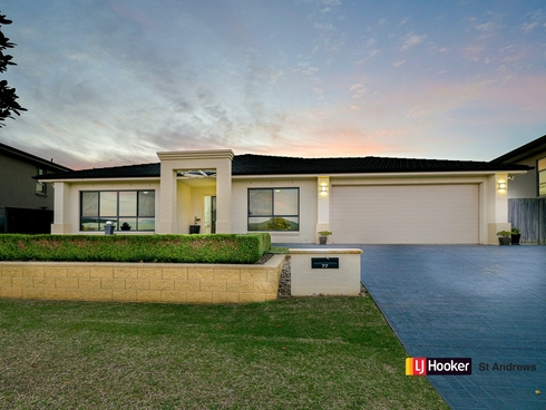 77 Governors Way Macquarie Links, NSW 2565