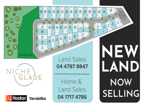 Lot 3/64 Gaven Arterial Road Maudsland, QLD 4210
