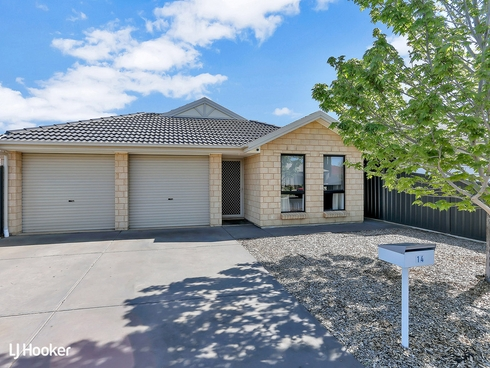 14 Julian Court Paralowie, SA 5108