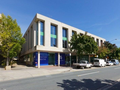 Levels 1 & 2/40 Corinna Street Phillip, ACT 2606