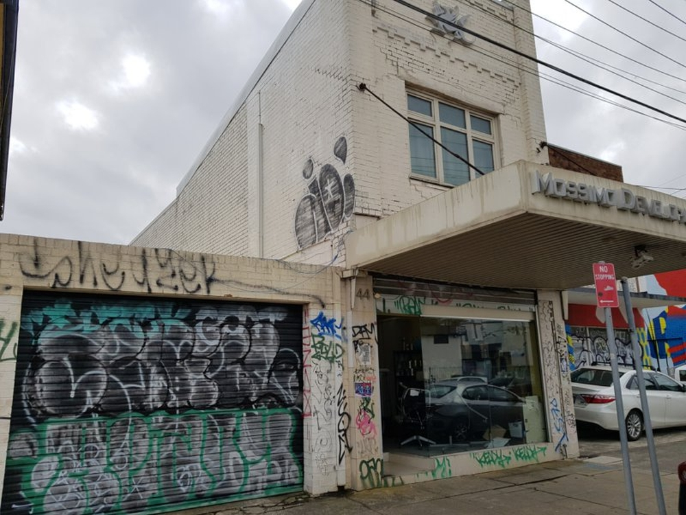44 Cook Road Marrickville, NSW 2204