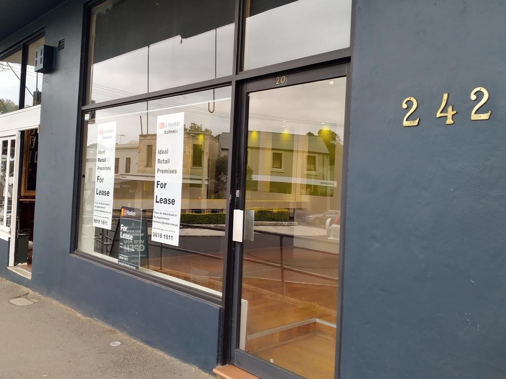 20/242 Darling Street Balmain, NSW 2041