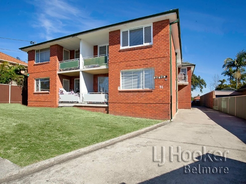3/31 Anderson St Belmore, NSW 2192