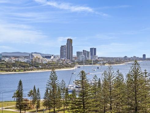 25/3656 Main Beach Parade Main Beach, QLD 4217