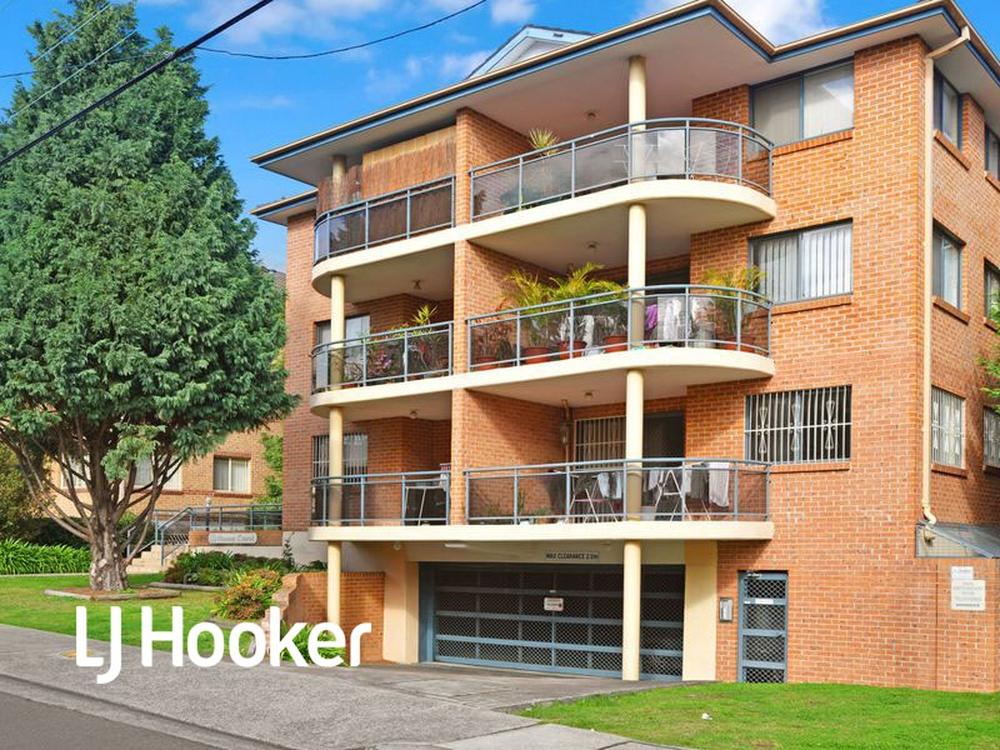 13/10-12 Grosvenor Street Croydon, NSW 2132
