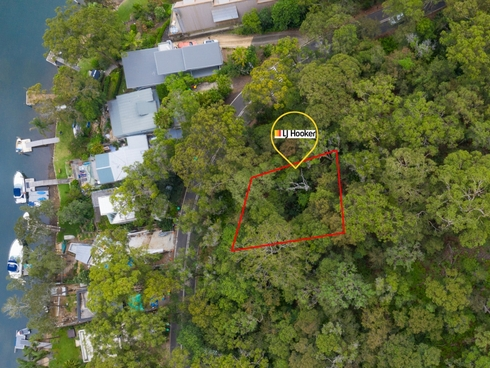 Lot 34 & 35/231-233 McCarrs Creek Road Church Point, NSW 2105