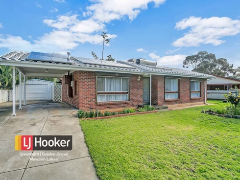 4 Kalimna Crescent Paralowie, SA 5108