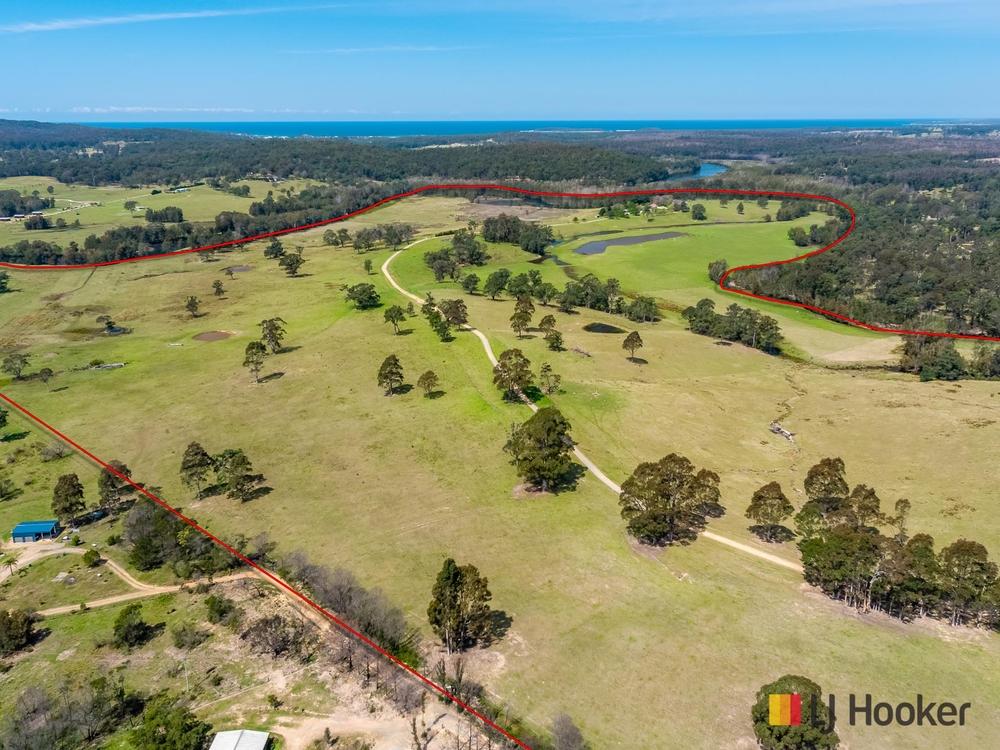 1109 Princes Highway Mogo, NSW 2536