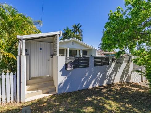 9 Livermore Street Wandal, QLD 4700
