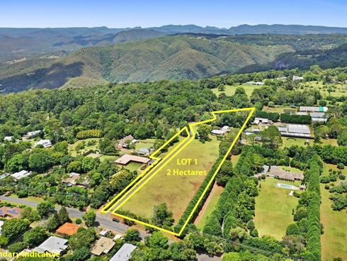 1/135-139 Eagle Heights Road Tamborine Mountain, QLD 4272