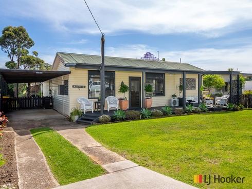 56 Bavarde Avenue Batemans Bay, NSW 2536