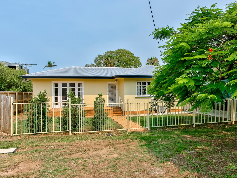 5 Saxby Street Zillmere, QLD 4034