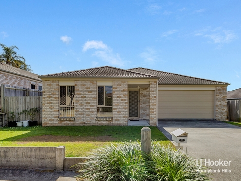 12/7 Short Street Boronia Heights, QLD 4124