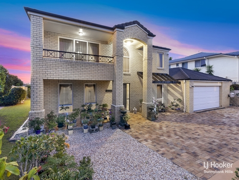 70 Poinciana Crescent Stretton, QLD 4116