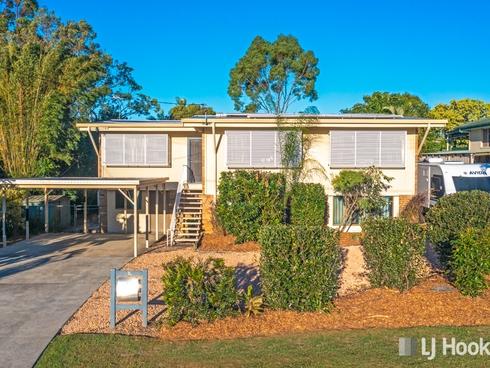 8 Diana Court Alexandra Hills, QLD 4161