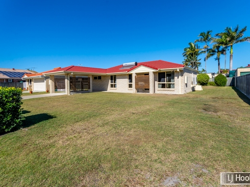 20 Tranquillity Crescent Bongaree, QLD 4507