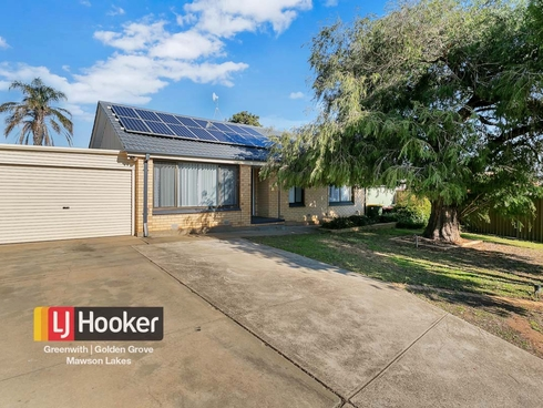 6 Beaminster Road Elizabeth Park, SA 5113