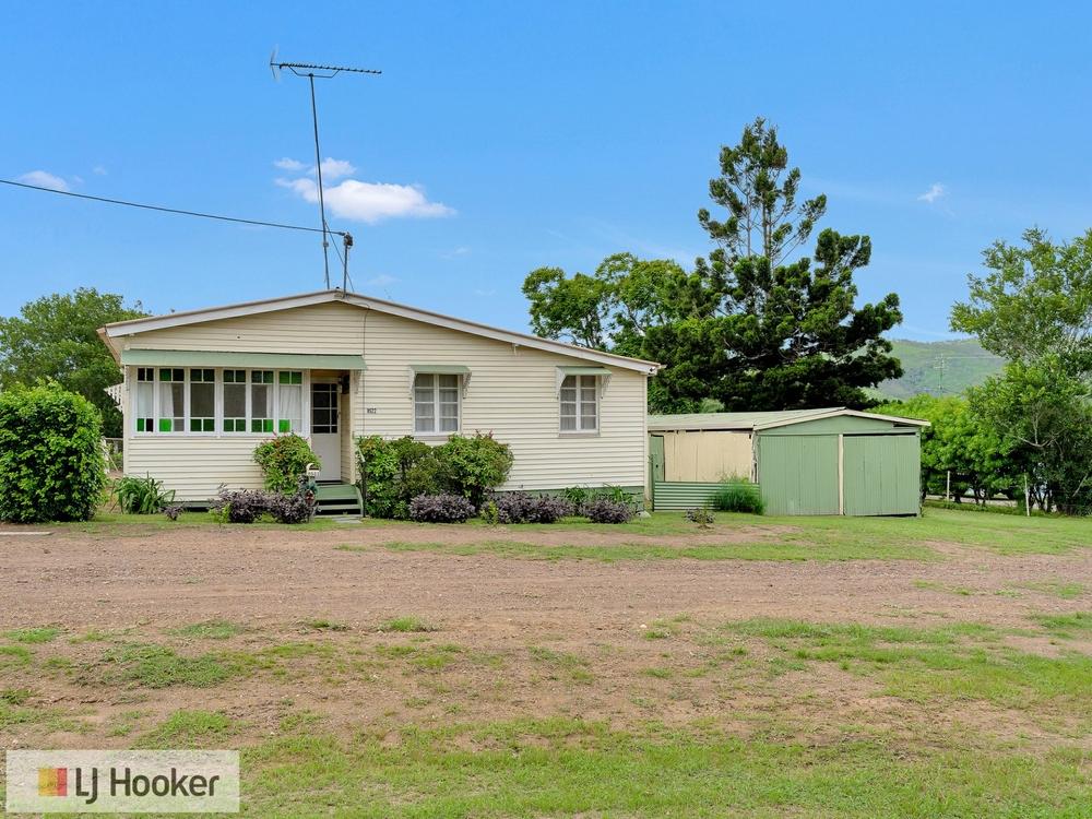 8522 Brisbane Valley Highway Harlin, QLD 4314