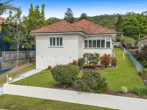 25 Tenby Street Mount Gravatt, QLD 4122