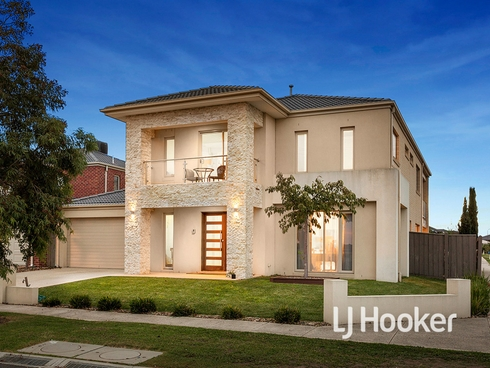 7 Seagull Grove Point Cook, VIC 3030