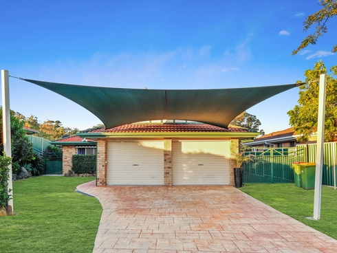 64 Delta Cove Drive Worongary, QLD 4213